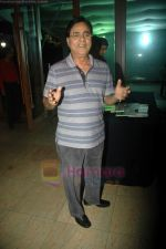 Jagjit Singh at the music lauch of film Gandhi To Hitler in The Club on 12th July 2011 (2).JPG