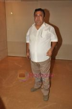 Manoj Pahwa at Chala Mussadi Office Office film trailer launch in Andheri on 12th July 2011 (19).JPG