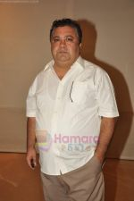 Manoj Pahwa at Chala Mussadi Office Office film trailer launch in Andheri on 12th July 2011 (20).JPG
