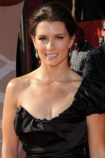 Danica Patrick at the 19th Annual ESPY Awards on July 13, 2011 at Nokia Theatre in Los Angeles, CA, USA (34).jpg