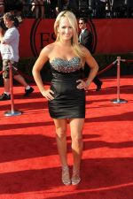 Jenn Brown at the 19th Annual ESPY Awards on July 13, 2011 at Nokia Theatre in Los Angeles, CA, USA (19).jpg