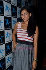 Kubra at Jam Night in Blue Frog on 14th July 2011 (51).JPG
