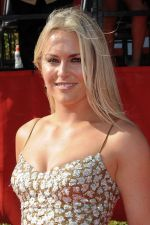 Lindsey Vonn at the 19th Annual ESPY Awards on July 13, 2011 at Nokia Theatre in Los Angeles, CA, USA (6).jpg
