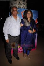 Amita Nangia at Milta Hai Chance by Chance music launch in Marimba Lounge on 15th July 2011 (26).JPG