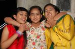 Apoorva Arora, Azeen, Sheetal in the still from movie Bubble Gum.JPG
