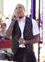 Chris Brown in Concert on NBC_s Today Show at Rockefeller Center In New York City - July 15, 2011.jpg