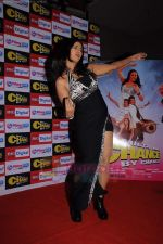 Divya Dwivedi at Milta Hai Chance by Chance music launch in Marimba Lounge on 15th July 2011 (51).JPG