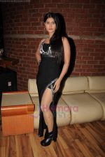 Divya Dwivedi at Milta Hai Chance by Chance music launch in Marimba Lounge on 15th July 2011 (52).JPG
