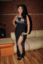 Divya Dwivedi at Milta Hai Chance by Chance music launch in Marimba Lounge on 15th July 2011 (56).JPG