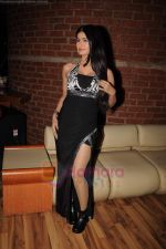 Divya Dwivedi at Milta Hai Chance by Chance music launch in Marimba Lounge on 15th July 2011 (59).JPG