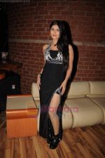 Divya Dwivedi at Milta Hai Chance by Chance music launch in Marimba Lounge on 15th July 2011 (60).JPG