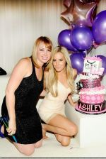Ashley Tisdale 26th Birthday Celebration at Pure Nightclub in Las Vegas on July 15, 2011 (17).jpg