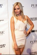 Ashley Tisdale 26th Birthday Celebration at Pure Nightclub in Las Vegas on July 15, 2011 (21).jpg