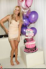 Ashley Tisdale 26th Birthday Celebration at Pure Nightclub in Las Vegas on July 15, 2011 (6).jpg