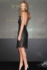Rosie Huntington-Whiteley attends the Transformers Dark of the Moon press conference at the St. Regis Hotel, Osaka on 16 July 2011 (4).jpg