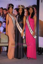 reveals 3 winners of I AM She in Trident, Mumbai on 16th July 2011 (11).JPG