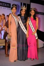 reveals 3 winners of I AM She in Trident, Mumbai on 16th July 2011 (20).JPG
