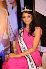 reveals 3 winners of I AM She in Trident, Mumbai on 16th July 2011 (24).JPG