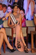 reveals 3 winners of I AM She in Trident, Mumbai on 16th July 2011 (29).JPG