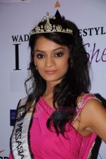 reveals 3 winners of I AM She in Trident, Mumbai on 16th July 2011 (55).JPG