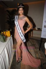 reveals 3 winners of I AM She in Trident, Mumbai on 16th July 2011 (59).JPG