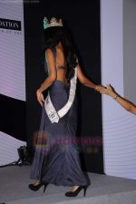 reveals 3 winners of I AM She in Trident, Mumbai on 16th July 2011 (7).JPG