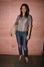 Gayatri Joshi at Vir Das show in St Andrews on 17th July 2011 (28).JPG