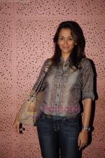 Gayatri Joshi at Vir Das show in St Andrews on 17th July 2011 (29).JPG
