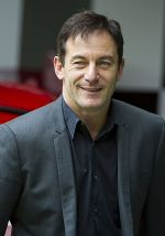 Jason Isaacs at Cars 2 UK Premiere Pre-Party Celebration - Arrivals in Whitehall Gardens on July 17th 2011.jpg