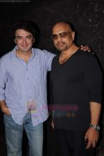 Jugal Hansraj at Vir Das show in St Andrews on 17th July 2011 (25).JPG