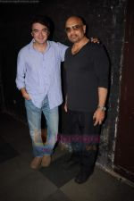 Jugal Hansraj at Vir Das show in St Andrews on 17th July 2011 (26).JPG