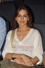 Sonali Bendre at Vir Das show in St Andrews on 17th July 2011 (51).JPG