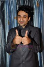 Vir Das at Vir Das show in St Andrews on 17th July 2011 (51).JPG