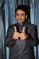 Vir Das at Vir Das show in St Andrews on 17th July 2011 (52).JPG