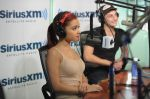 Ariana Grande at the SiriusXM Studios in New York on July 18, 2011 (9).jpg
