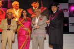 Khayyam, Shabana Azmi, Yash Chopra, Subhash Ghai at Whistling Woods 4th convocation ceremony in St Andrews on 18th July 2011 (40).JPG