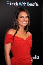 Mila Kunis attend the Friends With Benefits New York Premiere at the Ziegfeld Theater, New York, NY  United States on 18th July 2011 (22).jpg