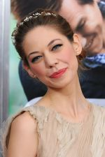 Analeigh Tipton at the New York premiere of the movie Crazy, Stupid, Love at the Ziegfeld Theatre on 19th July 2011 (2).jpg