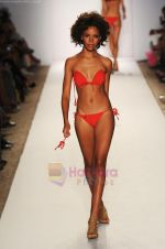 A model walks the runway at the Perfect Tan Bikini show during Merecedes-Benz Fashion Week Swim 2012 on July 18, 2011 in Miami Beach, United States (3).JPG