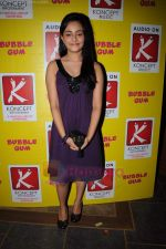 Apurva Arora at the audio release of the film Bubble Gum on 20th July 2011 (15).JPG