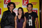 Apurva Arora, Sohail Lakhani at the audio release of the film Bubble Gum on 20th July 2011 (39).JPG