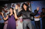 Apurva Arora, Sohail Lakhani at the audio release of the film Bubble Gum on 20th July 2011 (42).JPG
