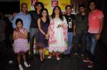 Apurva Arora, Sohail Lakhani, Salim Merchant at the audio release of the film Bubble Gum on 20th July 2011 (9).JPG