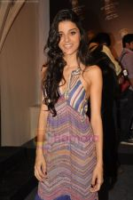 Giselle Monteiro at Blenders Pride fashion tour announcement in Tote, Mumbai on 20th July 2011 (138).JPG