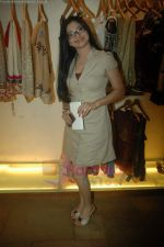 Narseem Mirza at the launch of Designer Pallavi Goenka_s the new festive  collections in Mumbai on 20th July 2011 (31).JPG