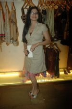 Narseem Mirza at the launch of Designer Pallavi Goenka_s the new festive  collections in Mumbai on 20th July 2011 (32).JPG