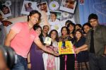 Salim Merchant, Apurva Arora, Sachin Khedekar, Tanvi Azmi, Sohail Lakhani, Rekha Bhardwaj at the audio release of the film Bubble Gum on 20th July 2011 (41).JPG
