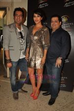 Sophie Chaudhary at Blenders Pride fashion tour announcement in Tote, Mumbai on 20th July 2011 (109).JPG