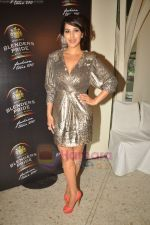 Sophie Chaudhary at Blenders Pride fashion tour announcement in Tote, Mumbai on 20th July 2011 (111).JPG