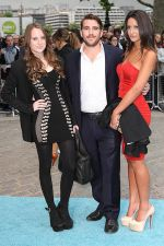 Amber Atherton, Spencer Matthews and Rosie Fortescue attend the UK premiere of the movie Horrible Bosses at BFI Southbank on 20th July 2011 (17).jpg